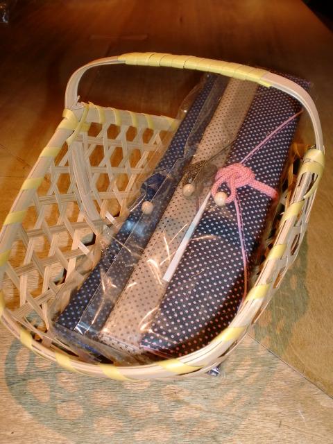 $池尻おわんのブログ-箸袋
