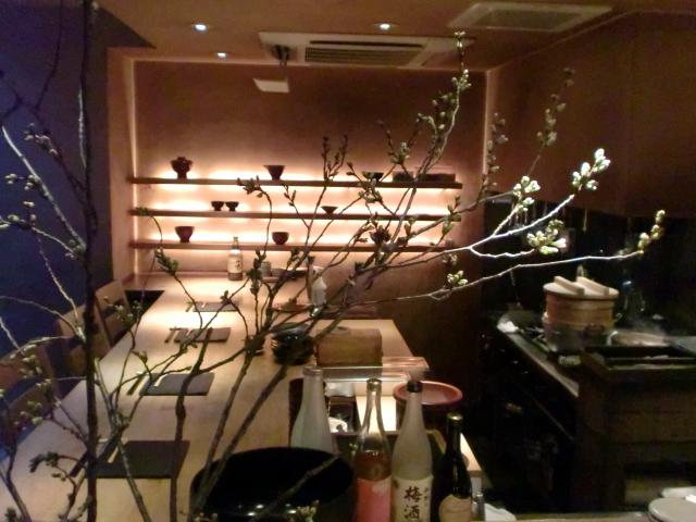 池尻おわんのブログ-ソメイヨシノ1
