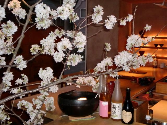 池尻おわんのブログ-おわんの桜2