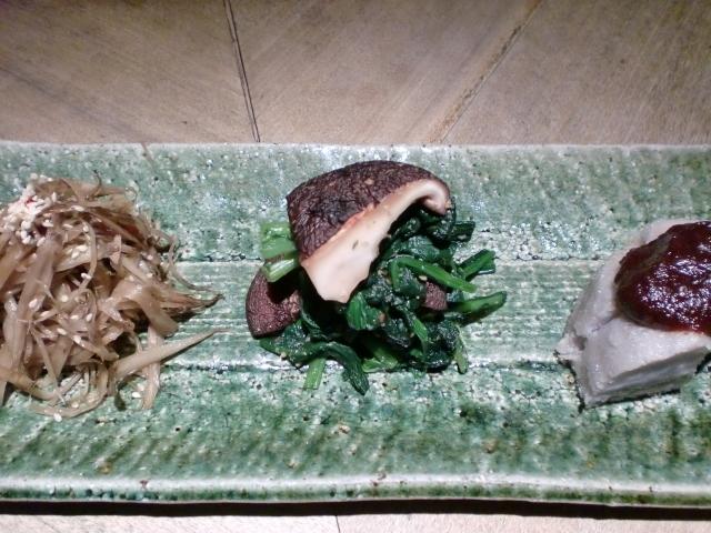 池尻おわんのブログ-旬菜